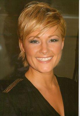 Neue Frisur Helene Fischer